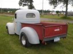 1940Willys