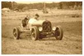 A Racer