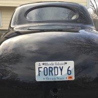 fordy6