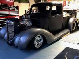 1937 Dodge and Plymouth Questions | The H A M B