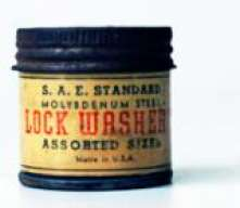 Lockwasher