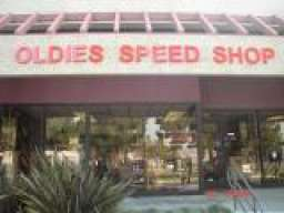 OldiesSpeedShop