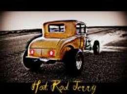 Hot Rod Jerry