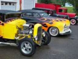 1932Fords