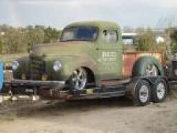 1940 Chevy Pickup Truck For Sale Features 50's/60's International pickups anyone brave enough to build ...