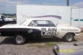 Plain Label Racing