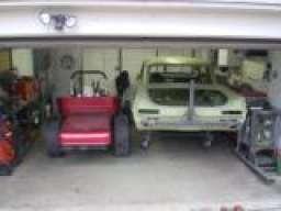 Hammers&Hatchets Garage