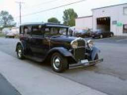 1933 Plymouth Pd Coupe Craigslist Find Page 3 The H A M B