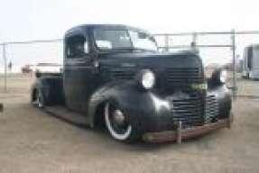 My '46 Dodge Pickup Build Thread**** | The H.A.M.B.