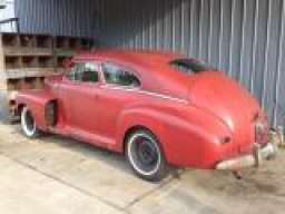 1948 plymouth special deluxe 2dr sedan the h a m b for 1948 plymouth 2 door sedan