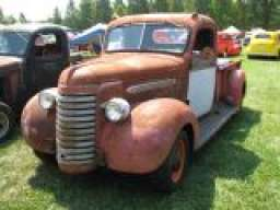 rooter 1940