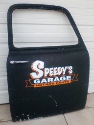 Speedys Garage