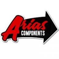 Nick Arias 3rd