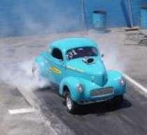Speed Voyeur