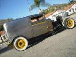 Cadillac Jason