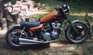 66 Pontiac Catalina