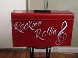 rockin'n'rollin