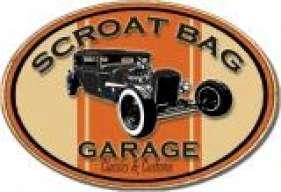 Scroat Bag Garage
