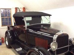 Roadster pu 1929