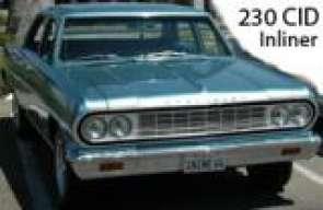 1NINE64 Chevelle