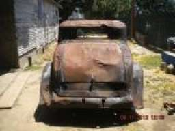 1933 Plymouth Pd Coupe Craigslist Find The H A M B