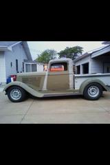 1932 chevy 2 door sedan solid the h a m b for 1932 chevy 2 door sedan