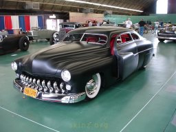 1950mercsled