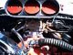 No start just Manifold backfire | The H A M B