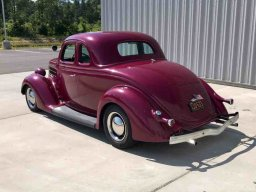 36 Penny Coupe