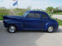 1941 streetrod
