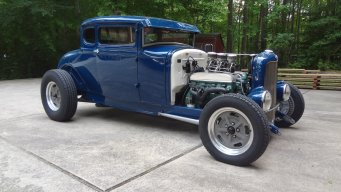 Technical - Considering a rebuild on my 401 Nailhead | The