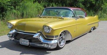 Cadillac Fred