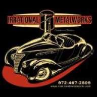 Irrational Metalworks