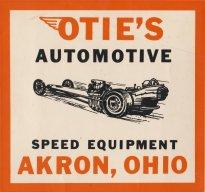 Otie's Automotive