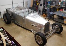 Aluminum1929
