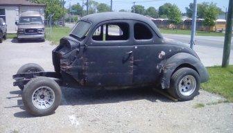 Daniels Auto Repair