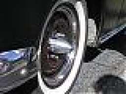Mopar Rims    Need help   Push through center cap   The H A M B