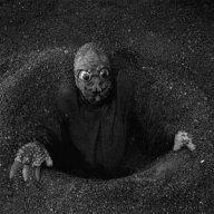 Mole Man