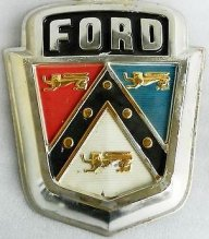 MyYearsWith Ford