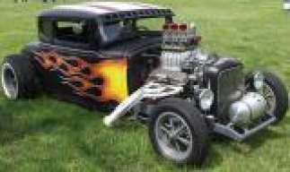 RGV OldCars
