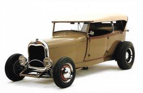 Elder Antique Auto
