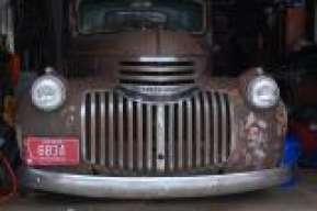 1960's C10