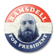 Cliff Ramsdell