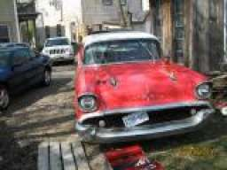 Duke Sedan