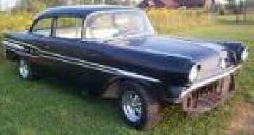 '57 Chieftain