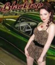 Blacktopper