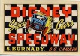 Digney in Burnaby