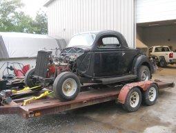 RoadsterRod1930