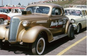 20th Century Chevy