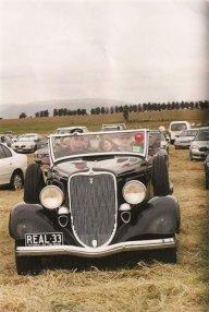 1933phaeton
